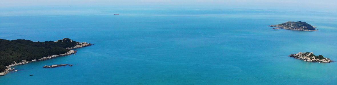 旅游达人 - 回旋之水